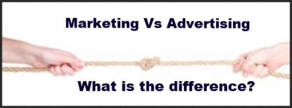 Marketing Vs Advertising: What is the Difference?