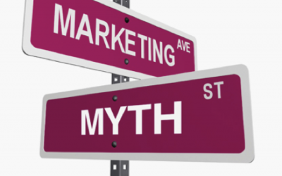 7 Common Marketing Myths