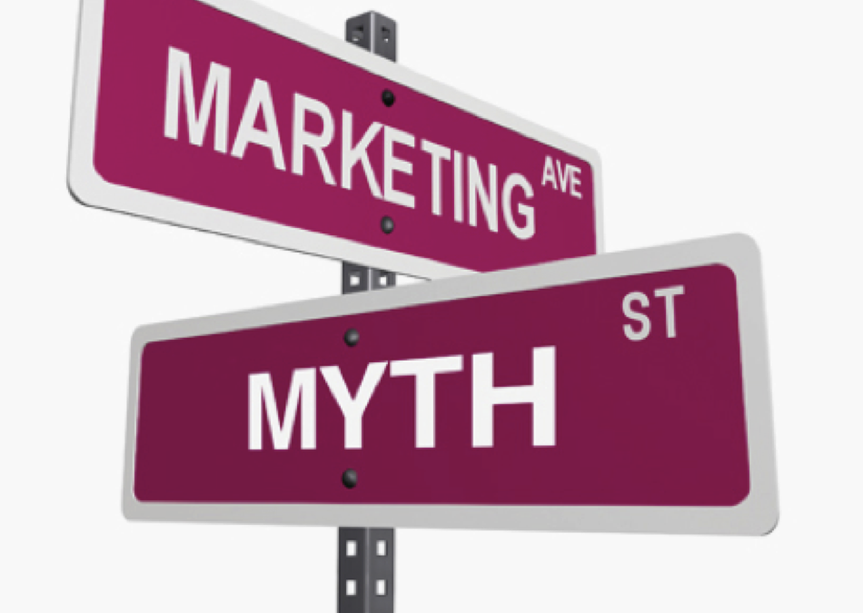 7 Common Marketing Myths