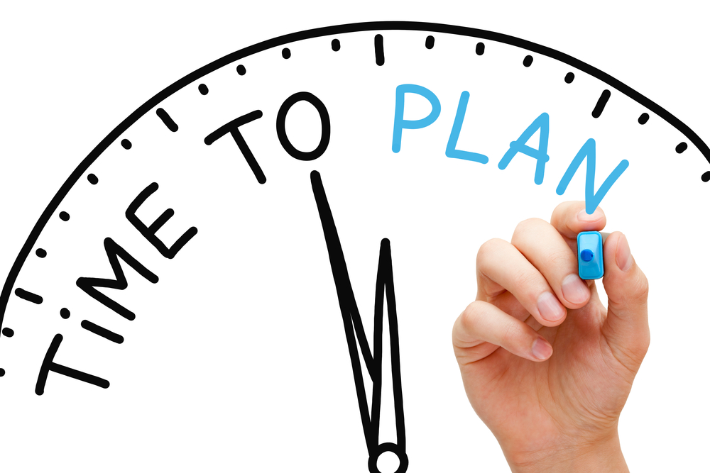 The Marketing Plan:  A Business Must