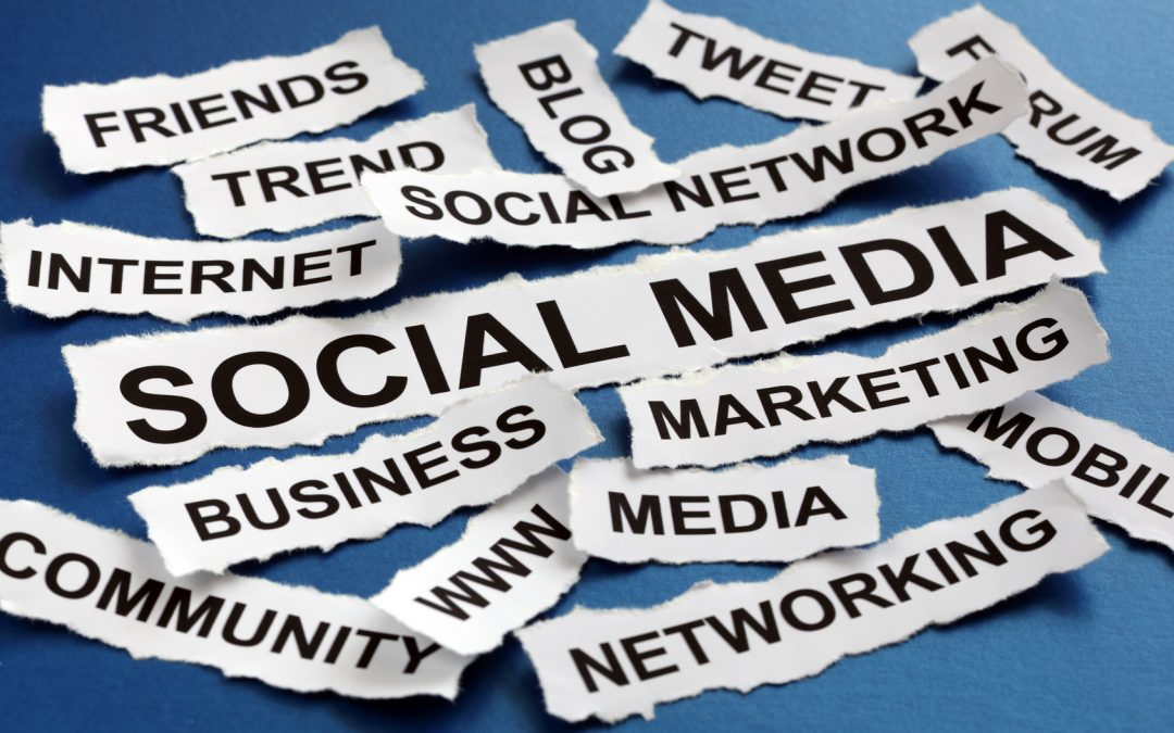 What's a Social Media Strategy about Anyway?