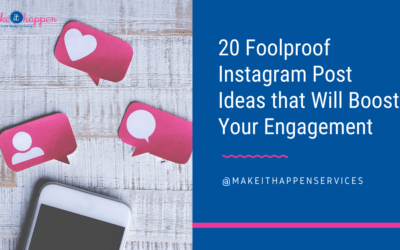 20 Foolproof Instagram Post Ideas that Will Boost Your Engagement