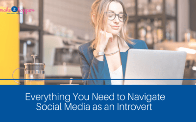 Everything You Need to Navigate Social Media as an Introvert